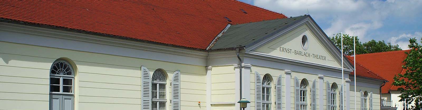 Verein der Freunde und Förderer des Ernst-Barlach-Theaters e.V.
